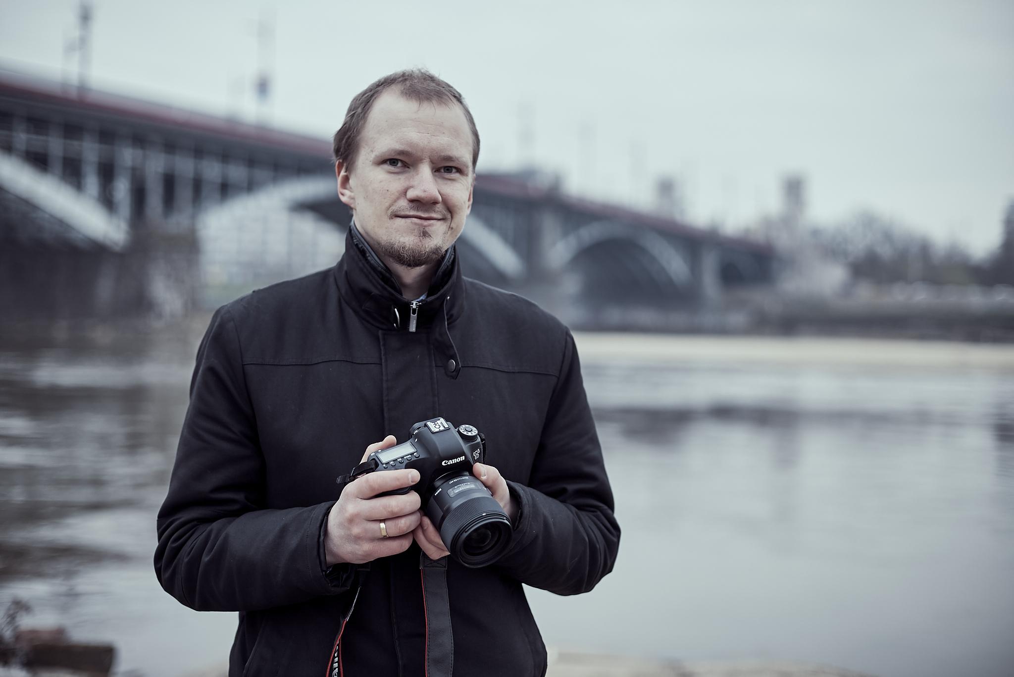 mariusz kolenda fotografia