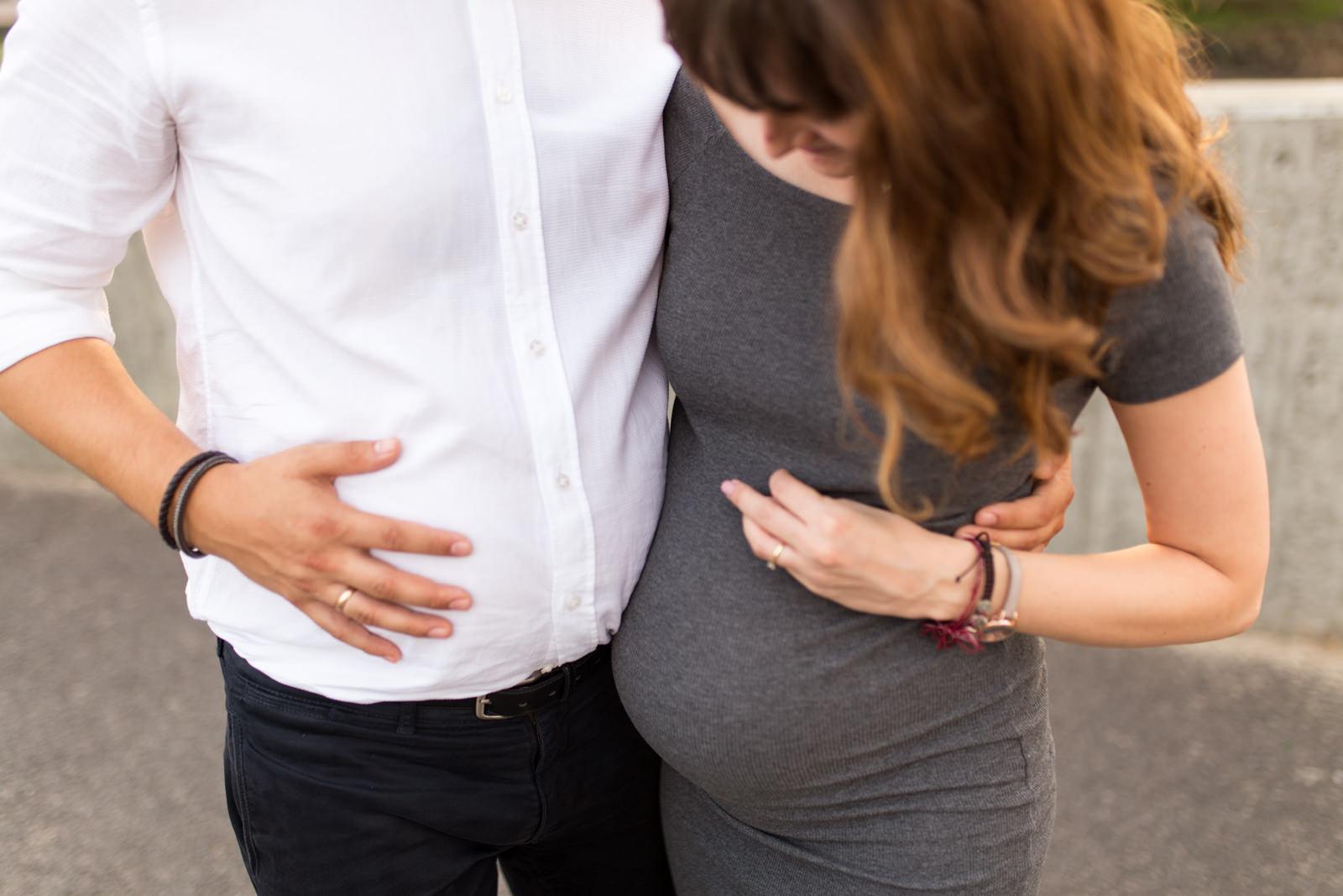 sesja ciążowa warszawa